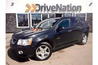 2008 Pontiac Torrent GXP Tinted Windows! Sun Roof!
