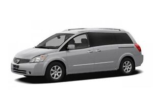 2007 Nissan Quest 3.5 S - Heated Seats -