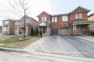 Absolutely Stunning Semi-Detached 1822 Sqft* Home In The Fletch