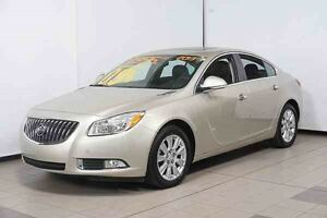 2013 BUICK REGAL CUIR+SUNROOF**13187 KM**