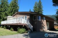 8 bed property for sale in Sicamous, BC