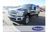 2015 Ford F-350 6.7L V8, CREW, TOW