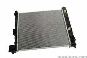 GM Radiator #84168786 XT5 and Acadia