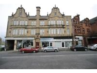 Unfurnished 2 Bedroom Flat to Rent - Brandon Street, Motherwell, ML1 1RS