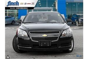 2012 Chevrolet Malibu LS LS|ONSTAR|CLOTH|FUEL SAVER London Ontario image 2