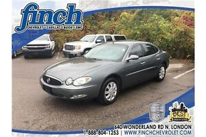 2005 Buick Allure CX CX SOLD AS IS / AS TRADED