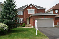 *OPEN HOUSE * BEAUTIFUL DETACHED 2200 Sq Ft home