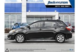 2012 Toyota Matrix Base S AWD London Ontario image 3