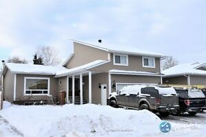 Spacious Dickensfield, 5 bed/3 bath, upgraded home!