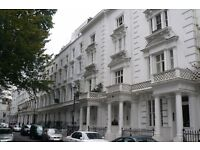 Great 1 Bed in Chelsea area SW3