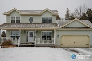 Quality built 2 storey, 5 bdrm/2.5 bath with finished bsmt