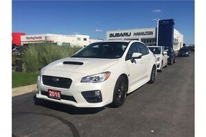 2016 Subaru WRX STI Base Super Clean STi!!!