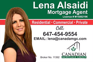 Home Equity, Refinance , Private Mortgage, Renewal