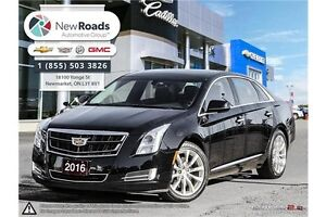2016 Cadillac XTS Luxury Collection Luxury Collection