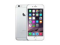 Apple Iphone 6 ( Unlocked factory )