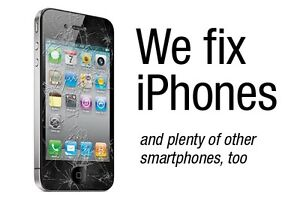 IPHONE 5,5C,5S,6,6S,6+,6S+, 7 LCD screen + other repairs