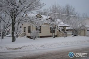 Well maintained 4 bdrm, 2.5 bath, close to all amenities