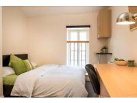 £66.50 Pw Single En Suite room - All inclusive