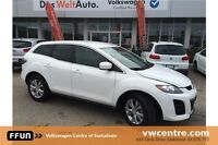 2011 Mazda CX-7 GS FRESH TRADE AND PST PAID