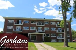 2 BEDROOM - JAN 1ST - BALCONY - HEAT AND HOT WATER INCLUDED
