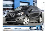 2015 Buick Encore Leather 4G LTE WI-FI, SUNROOF, 7