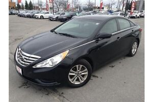 2013 HYUNDAI SONATA - AUTOMATIC - CLOTH INTERIOR - BLUETOOTH