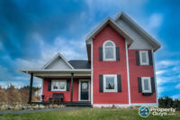 4 Bed Home with an Abundance of Natural Light!