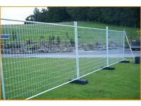 Wanted: Heras Fencing Panels