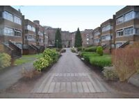 Modern furnished 1 bedroom ground floor flat in heart of Shawlands