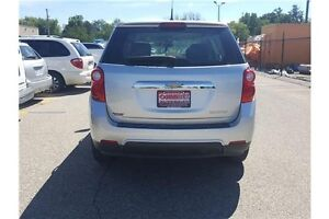 2011 Chevrolet Equinox LS LS   Bluetooth   CERTIFIED + E-Tested Kitchener / Waterloo Kitchener Area image 5