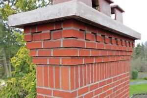 Experience bricklayer available for all your masonry work