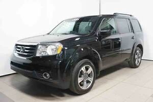 2015 HONDA PILOT SE 4X4 SUNROOF+DVD+8 PLACE