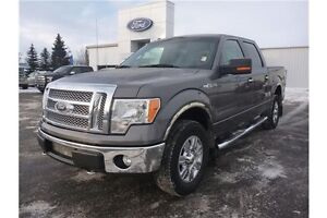 2012 Ford F-150 XLT PST PAID!! XTR PACKAGE!!