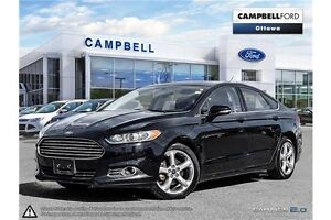 2016 Ford Fusion SE AUTO-AIR POWER SEATS