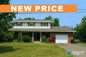 NEW PRICE! Fully Developed, 4 Bed Home in Family Neighborhood