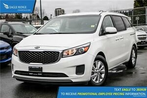 2016 Kia Sedona LX Satellite Radio and Backup Camera