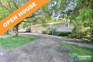 NEW LISTING! OPEN HOUSE! Sunday June 25,  2 - 5 PM