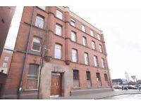 Secure indoor parking space Belfast city centre (Adelaide Street BT2 ) £90 per month