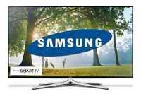 """Samsung UN60H6350AFXZC- 60"""" LED 1080P SMART TV NEUVE/NEW"""