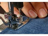Alterations jeans