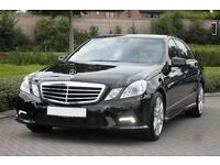 PCO MERCEDES E220, TOYOTA PRIUS AND VAUXHALL ZAFIRA FOR RENT ON SHORT TERM AND ON LONG TERM BASIS