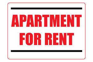 Looking for 2 bedroom apartment available immediately!