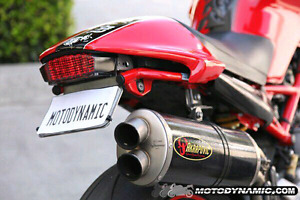Motodynamic LED Tail Light (New)