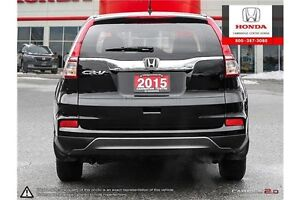 2015 Honda CR-V LX BLUETOOTH | REAR VIEW CAMERA WITH GUIDELIN... Cambridge Kitchener Area image 5