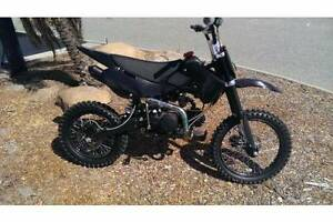 Mini Bike. 125cc Dirt bike, pit bike for kids. PMX Moto Canning Vale Canning Area Preview