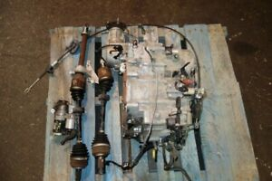 JDM Acura RL Transmission Automatic 2005 2006 2007 2008 LOW KM