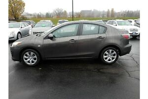 2010 Mazda 3 GX Kitchener / Waterloo Kitchener Area image 1