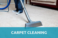 CARPET SHAMPOO and STEAM CLEANING in Mississauga Area