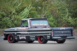 Looking for the 60's Chevy ex cab tandem truck