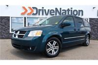2009 Dodge Grand Caravan SE DVD Playerl! Stow and Go!!